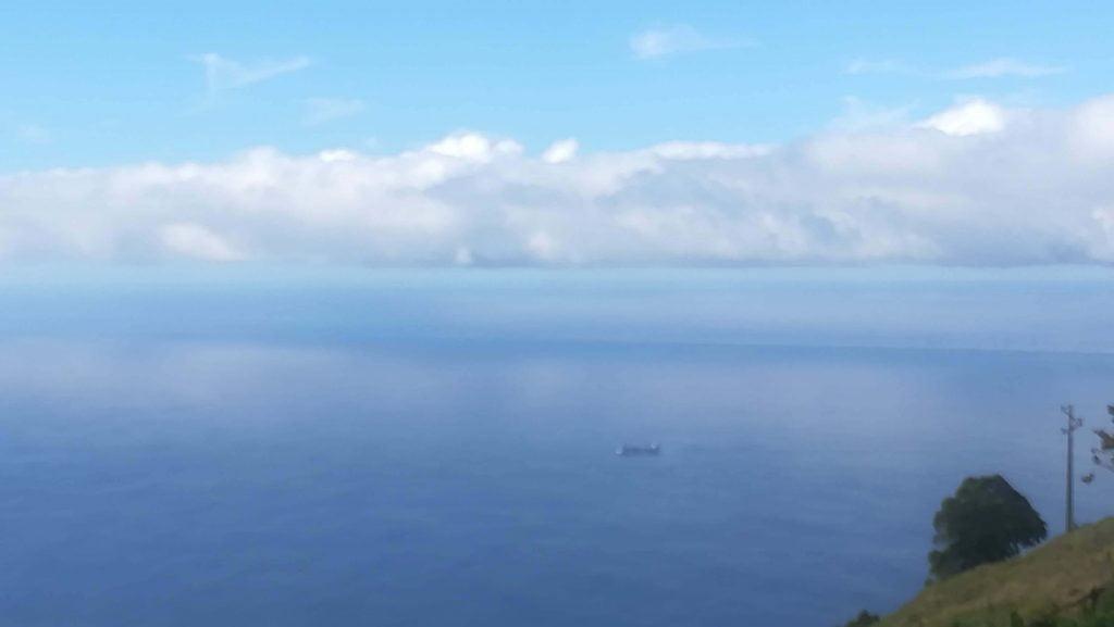Deer Ozean spielt auf Madeira eine Hauptrolle